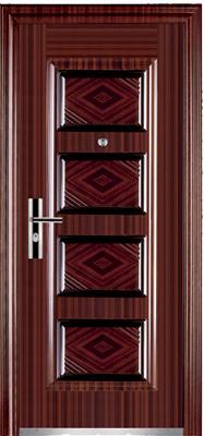 металлические двери 80 190